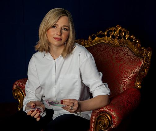 таропсихолог Наталия