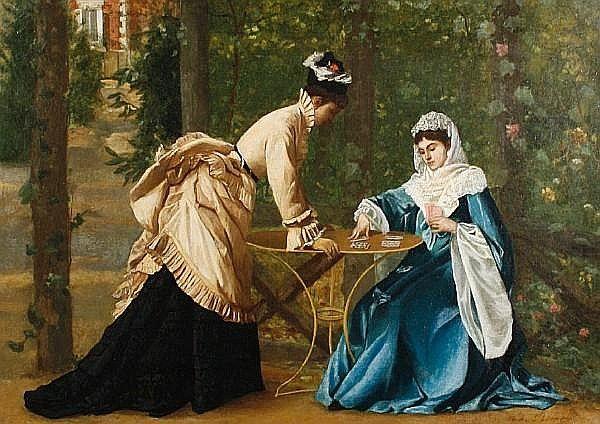 Théophile Poilpot - La Bonne Aventure