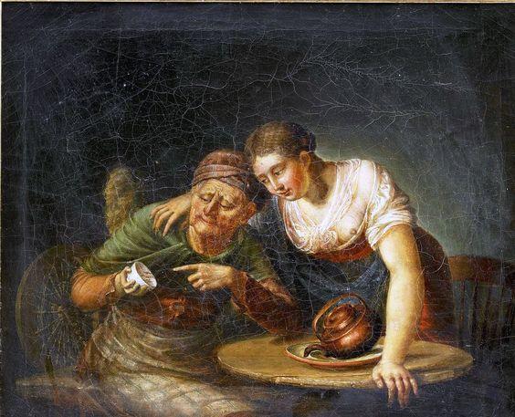 PEHR HILLESTRÖM 1733-1816