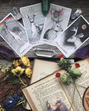 Предсказание и символы