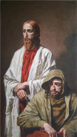 Библейские мистерии: Иуда