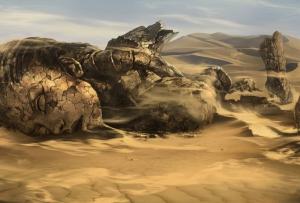 Пустыня Печали
