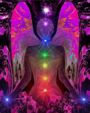 Семинар – практикум «Диагностика чакр — тонких энергетических центров на Арканах Таро»