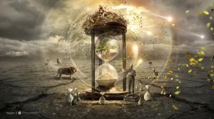Семинар – практикум «Определение времени в раскладе»