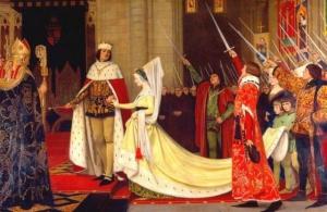 Королевский Двор и акцентуации характера
