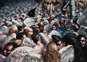 Таро Уэйта-Смит: Сколько в колоде  ангелов?